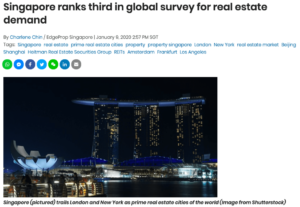 singapore-ranks-third-global-survey-real-estate-demand
