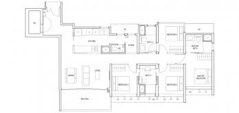 penrose-floorplan-4-bedroom-type-(4)a